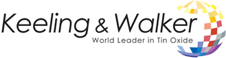 Keeling and Walker world leaders in tin oxide